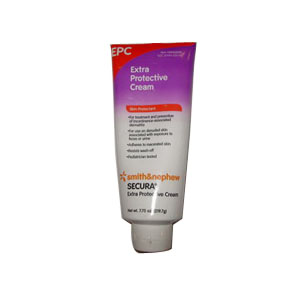 Secura Extra Protective Cream, 7.75 oz. Tube 5459432500