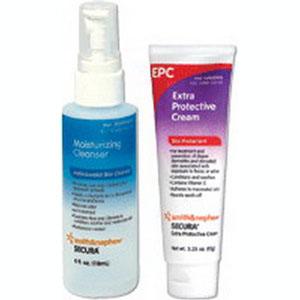 Smith & Nephew Secura™ EPC Skin Care Starter Kit 5459434100