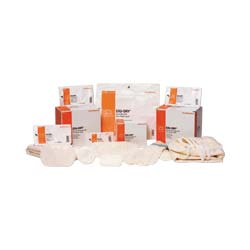 """Smith & Nephew Exu-Dry® Anti-Shear Absorbent Wound Dressing 6"""" x 9"""" 545999006"""