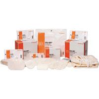 """Smith & Nephew Exu-Dry® Anti-Shear Absorbent Wound Dressing 4"""" x 6"""" 545999M04"""