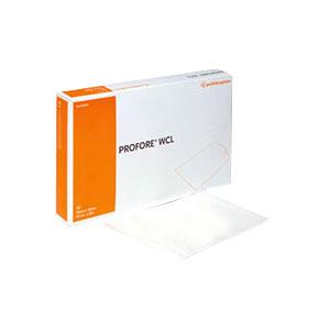 "Smith & Nephew Profore™ Wound Contact Layer, Viscose Rayon, 5-1/2"" x 8"" 5466000701"