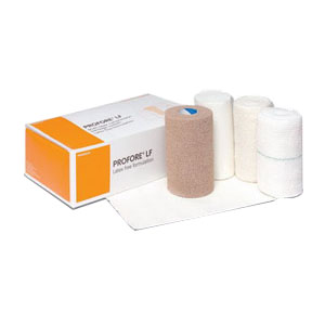 Smith & Nephew Profore® Multi-Layer High Compression Bandaging System 5466020016