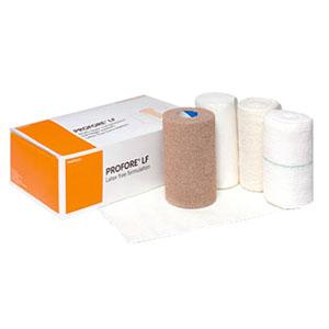 Smith & Nephew Profore® Multi-Layer Compression Bandaging System, Latex Free 5466020626