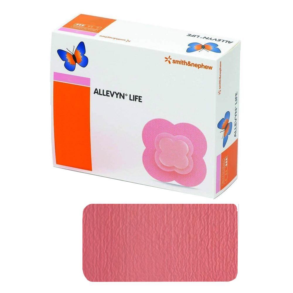 Allevyn Life Non-Bordered Foam Dressing, 20 cm x 50 cm 5466801752