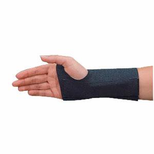 Sammons Preston Rolyan® TakeOff™ Universal Wrist Splint Right, Latex-free 54A919800