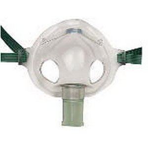 CareFusion AirLife™ Baxter Pediatric Aerosol Mask Resins, Disposable 55001261