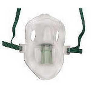 AirLife Baxter Pediatric Aerosol Mask 55001263