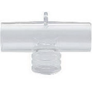 CareFusion AirLife™ Closed Suction System 14Fr T-Piece , for Adult, 30-1/2cm L, Wet Pak (Contains Saline Vials), Metered Dose Inhaler (MDI) Port 55001500