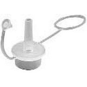 Cardinal Health™ Disposable Oxygen Stem with Plug 55001803