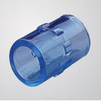 CareFusion AirLife™ Disposable Mask Intubation Adapter, 22mm O.D. x 15mm I.D 55001820