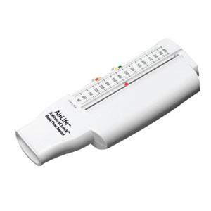 CareFusion AsthmaCheck™ Peak Flow Meter 55002068
