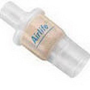 CareFusion Hygroscopic Condense Humidifier, Type II, Small Volume, Nonsterile, Latex-Free 55003004