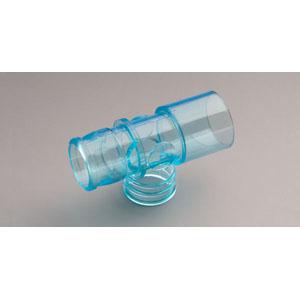 CareFusion U/Adapter-It Tee 22mm I.D. x 22mm/15mm I.D. Base 55004011
