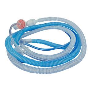 CareFusion Heated Adult Respiratory Ventilator Circuit 8 ft. 5510856H08