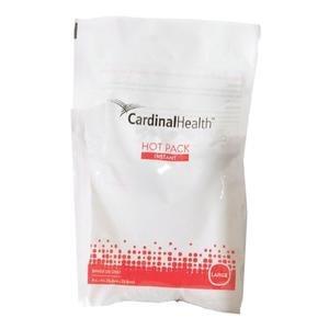 "Cardinal Health Instant Hot Pack, 6"" x 9"" 5511443012B"