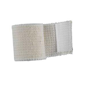 """Cardinal Health™ Honeycomb Elastic Bandage with Self-Closure 6"""" x 210"""", Beige, Non-Sterile, Latex-Free - REPLACES ZGEB06LF  552359306LF"""