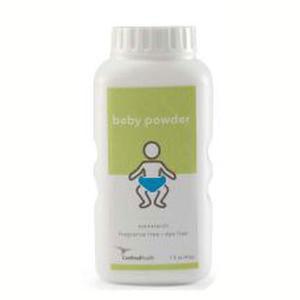 Cardinal Health™ Cornstarch Baby Powder 1.5 oz 552BP15