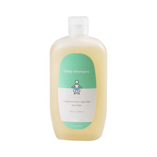Baby Shampoo, 15 oz 552BS15