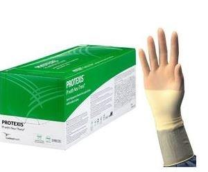 Protexis PI with Neu-Thera Surgical Gloves  Size 8 552D73TE80