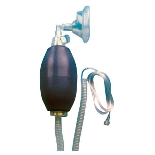 CareFusion AirLife® Self-Inflating Resuscitation Kit, Adult, 2100mL Capacity 552K8005