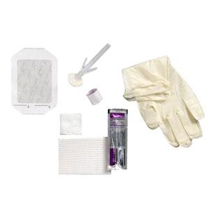 Cardinal Health™ Presource® Central Line Dressing Change Kit 553T3008A