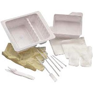 CareFusion Baxter Tracheostomy Care Standard Kit 553T4691