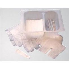 CareFusion Basic Tracheostomy Care Standard Kit 553T4691A