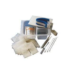 CareFusion Tracheostomy Care Kit 553T4692