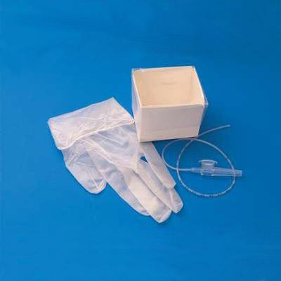 Carefusion AirLife™ Rigid Basin Kit with 10Fr Tri-Flo® Suction Catheter 554110