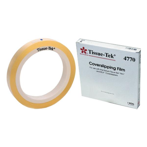 Tissue-Tek Coverslipping Film, 60 m 554770