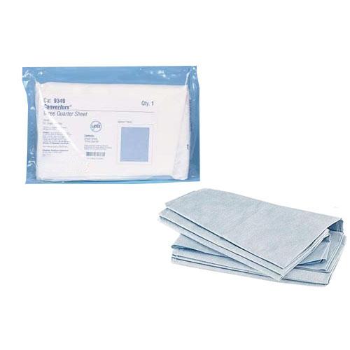 "Cardinal Health™ Tiburon® Three-Quarter Surgical Drape Sheet, 52"" x 76"" 559349"