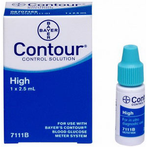 Contour High Level Control Solution 567111