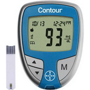 Contour Meter Only 567189