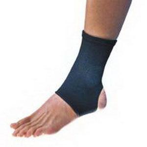 3M Ace® Elasto-preene™ Ankle Support Small/Medium, Black 58207525