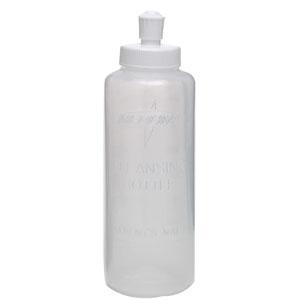 Lavette Peri Bottle with Lid 8 oz. 60DYND70125H