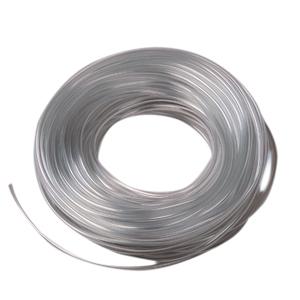 "Kendall Argyle™ Bubble® Universal Tubing, 9/32"" ID x 100 ft L, Non-Conductive 61280610"