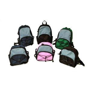 Kendall Healthcare Kangaroo Joey™ Mini Backpack, Green 61770027