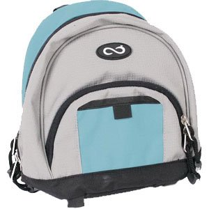 Kangaroo Joey™ Super Mini Backpack, Blue 61770028
