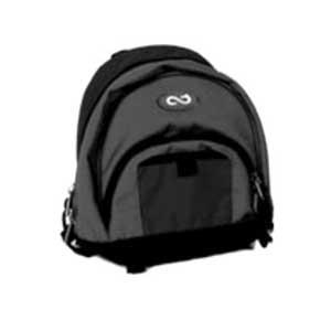 Kangaroo Joey™ Super Mini Backpack, Black 61770031