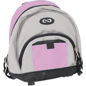 Kangaroo Joey™ Super Mini Backpack, Pink 61770034