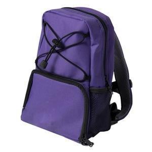 Kangaroo Connect Backpack, Purple, Medium 61770035M