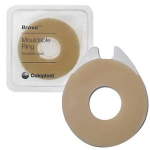 "Brava Moldable Ring 4.2mm Thick, 1-5/8"""", Alcohol-Free, Sting-Free 62120427"