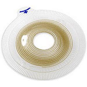 """Assura 2-Piece Precut Convex Light Extra-Extended Wear Skin Barrier 1-1/2"""" 6214297"""