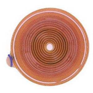 """Assura AC Easiflex 2-Piece Cut-to-Fit Flat Standard Wear Skin Barrier 3/8"""" - 1-1/4"""" 6214301"""