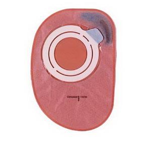 """Assura AC Easiflex 2-Piece Closed Pouch 3/8"""" - 3-1/2"""", Opaque 6214355"""