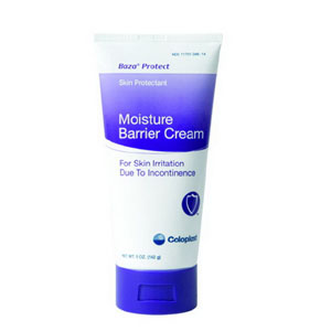 Baza Protect Moisture Barrier Cream, 5 oz. Tube 621880