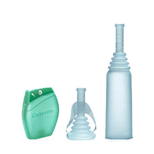 Coloplast Conveen® Optima Male External Urinary Catheter, 28mm dia. 6222028