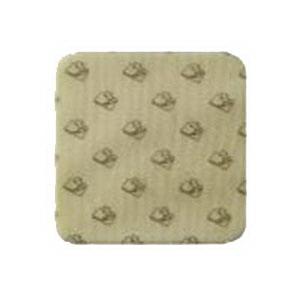 "Biatain Soft-Hold Non-Adherent Polyurethane Foam Dressing 4"" x 4"" 623470"