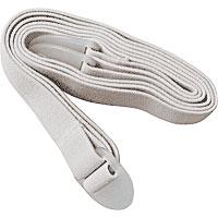 """Coloplast Brava® Standard Adjustable Ostomy Belt, 43-1/3"""" 624215"""