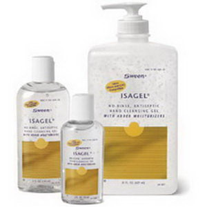 Isagel No-Rinse Hand Cleansing Gel 27 oz. 627041